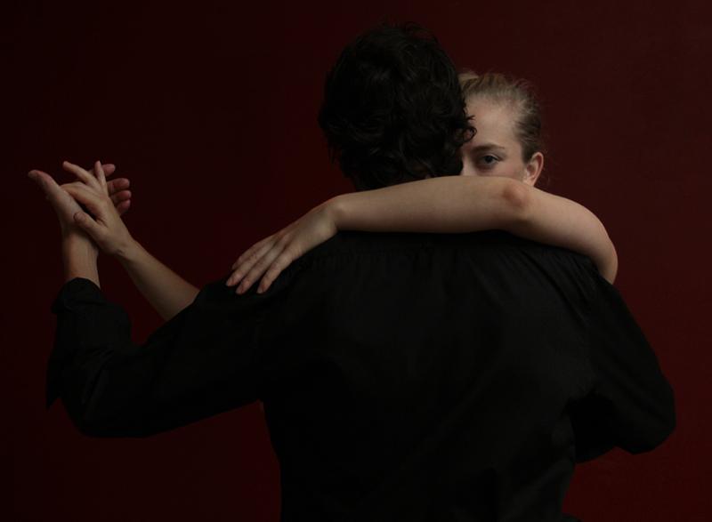Rosalia Anne Delphine Wanka & Silvio Grand by DLed