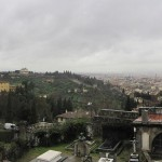 Firenze Panorama by Dmitry Ledentsov